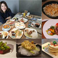 台北市美食 餐廳 異國料理 義式料理 JK Studio新義法料理 照片