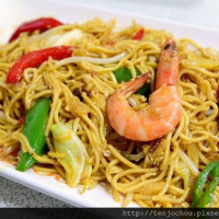 新北市美食 餐廳 異國料理 南洋料理 大姊的店 新加坡料理 照片