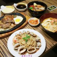 台北市美食 餐廳 異國料理 多國料理 北大牛排 照片