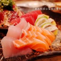 台東縣美食 餐廳 異國料理 日式料理 福井日本料理 照片