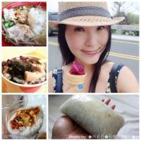 澎湖縣美食 攤販 台式小吃 二信飯糰 照片