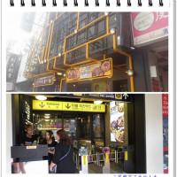 台中市美食 餐廳 異國料理 韓式料理 打啵G 一中店 照片