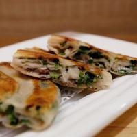 台中市美食 餐廳 中式料理 麵食點心 小戶商行 照片