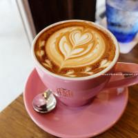 台中市美食 餐廳 咖啡、茶 咖啡館 Coffee Smith台中Taichung 照片