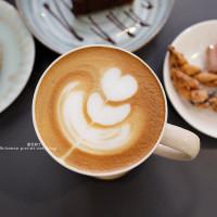 台中市美食 餐廳 咖啡、茶 咖啡館 笑嘻嘻咖啡店 照片