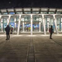 雲林縣休閒旅遊 景點 車站 雲林高鐵站 照片