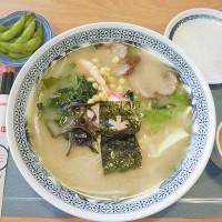 台中市美食 餐廳 異國料理 日式料理 品川食堂 照片