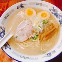 基隆市美食 餐廳 異國料理 日式料理 金伝丸 照片