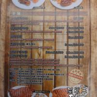 新竹縣美食 餐廳 異國料理 美式料理 邊界驛站Frank's texas BBQ 照片
