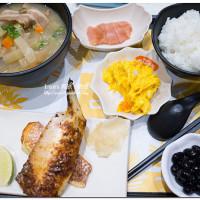 新北市美食 餐廳 異國料理 日式料理 博多めんたいやまや食堂 照片