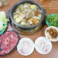 台南市美食 餐廳 火鍋 火鍋其他 天才現宰牛肉爐 照片
