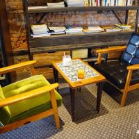 新北市美食 餐廳 咖啡、茶 咖啡館 Hulu House 照片