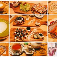 新竹市美食 餐廳 異國料理 義式料理 YATS葉子 Stay to eat 照片