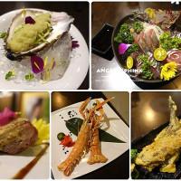 桃園市美食 餐廳 異國料理 日式料理 海人直達 照片
