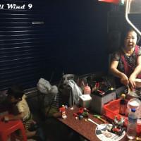 新竹市美食 攤販 台式小吃 新竹阿婆肉圓 照片
