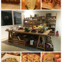 新竹縣美食 餐廳 異國料理 義式料理 薄多義竹北店 照片