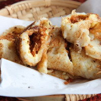 台南市美食 餐廳 中式料理 中式早餐、宵夜 蛋餅小二 照片