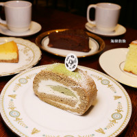 台北市美食 餐廳 烘焙 蛋糕西點 Heehee 吉古吉古工作室 照片