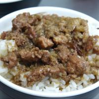 台中市美食 餐廳 中式料理 麵食點心 廟口明原汁牛肉麵 照片