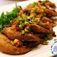台南市美食 餐廳 中式料理 鼎園 照片