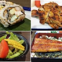 高雄市美食 餐廳 異國料理 日式料理 浪漫鰻屋 照片