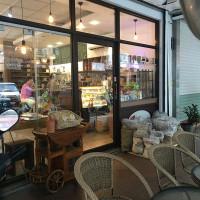 新竹市美食 餐廳 咖啡、茶 咖啡館 楓咖啡工坊*各國品牌咖啡*烘培咖啡*各式花茶*沉香 照片