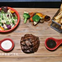 台北市美食 餐廳 異國料理 法式料理 歐牛排O'steak 照片