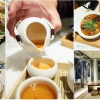 台南市美食 餐廳 異國料理 異國料理其他 熨斗目花珈琲-cafe WUDAO 照片