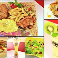 高雄市美食 餐廳 異國料理 異國料理其他 豬里燒健康纖食 照片