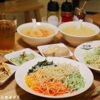 台北市美食 餐廳 中式料理 小吃 那良麵 照片