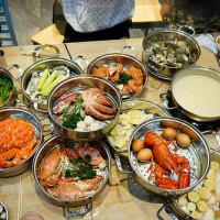 台中市美食 餐廳 異國料理 韓式料理 釜山珍妮佛 文心加盟一號店 照片