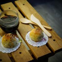 彰化縣美食 餐廳 烘焙 蛋糕西點 彰化不二家蛋黃酥 照片