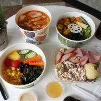 台南市美食 餐廳 中式料理 中式料理其他 不只是沙拉(台南莊敬店) 照片