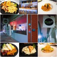 台北市美食 餐廳 異國料理 義式料理 Mocktini 概念調飲餐館 照片
