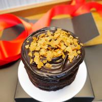 台北市美食 餐廳 烘焙 蛋糕西點 BLACK AS CHOCOLATE 站前門市 照片