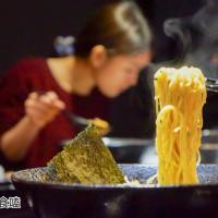 台中市美食 餐廳 異國料理 日式料理 麵屋六花 照片