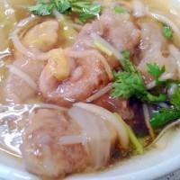 台北市美食 餐廳 中式料理 小吃 阿宗魚翅肉羹(永吉店) 照片