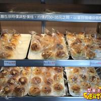 台中市美食 餐廳 烘焙 麵包坊 羅芙烘焙坊 照片