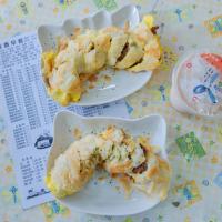 台中市美食 餐廳 中式料理 中式料理其他 嘉香早點 照片