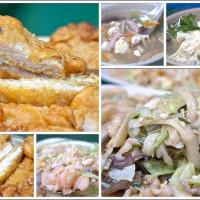 台北市美食 餐廳 中式料理 台菜 刀削麵 (萬華) 照片