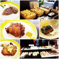 高雄市美食 餐廳 異國料理 多國料理 高雄商旅-民族 照片