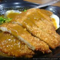 台北市美食 餐廳 異國料理 印度料理 咖哩屋(水源市場內) 照片