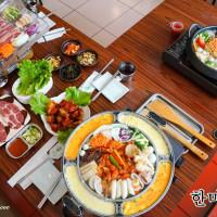 嘉義市美食 餐廳 異國料理 韓式料理 韓村韓式料理 照片