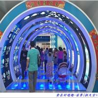 苗栗縣休閒旅遊 景點 觀光工廠 通霄精鹽廠 照片