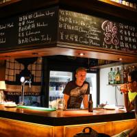 台北市美食 餐廳 飲酒 PUB The 58 Bar - 台灣自釀啤酒專賣 照片
