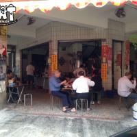 彰化縣美食 攤販 台式小吃 滷肉張 照片