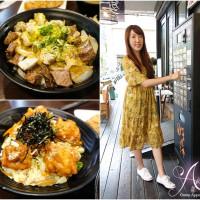 台南市美食 餐廳 異國料理 日式料理 天滿橋洋食專賣店 照片