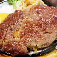 新北市美食 餐廳 餐廳燒烤 鐵板燒 統厚牛排 照片
