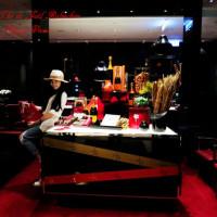 台北市美食 餐廳 咖啡、茶 歐式茶館 Salon de Thé de Joël Robuchon 侯布雄法式茶點沙龍 照片