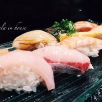 桃園市美食 餐廳 異國料理 政 日本料理 照片